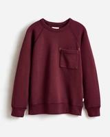 Bellerose fiuk sweatshirts fig
