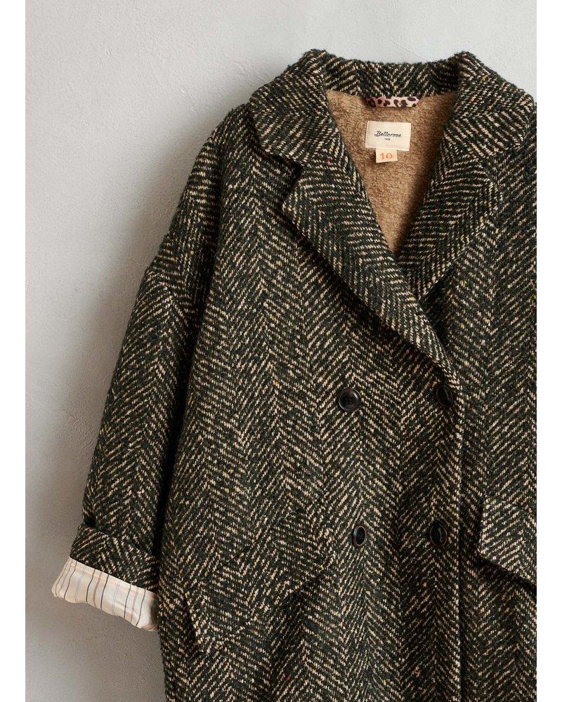 Bellerose sybil coat combo b