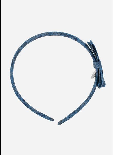 Bon Dep hairband liberty emma and georgina indigo