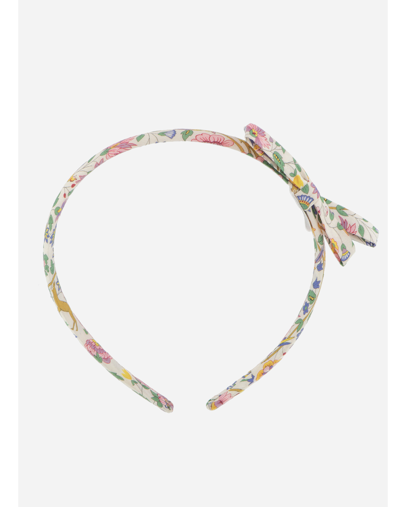 Bon Dep hairband liberty palmeira