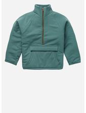 Mingo padded jacket sea grass