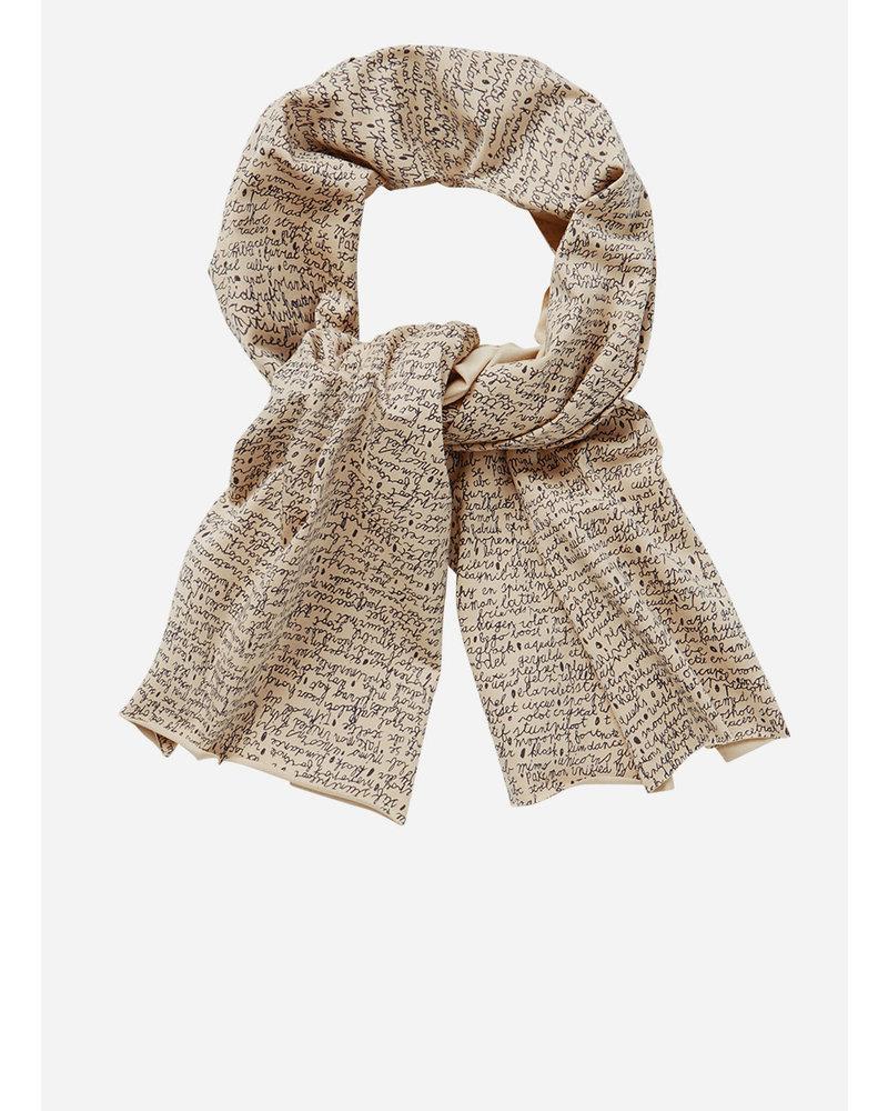 Mingo scarf wishlist