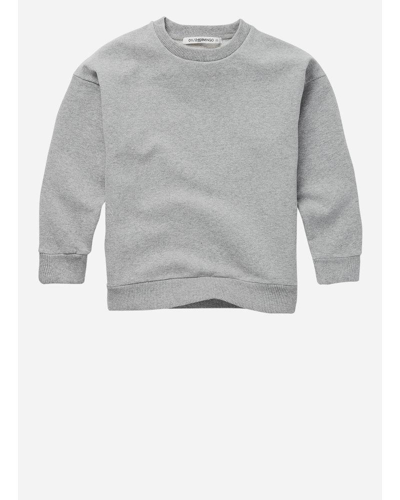 Mingo sweater cloudy grey