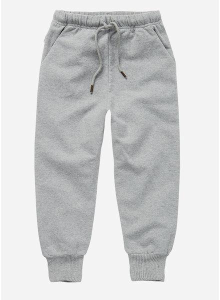 Mingo sweat pants cloudy grey