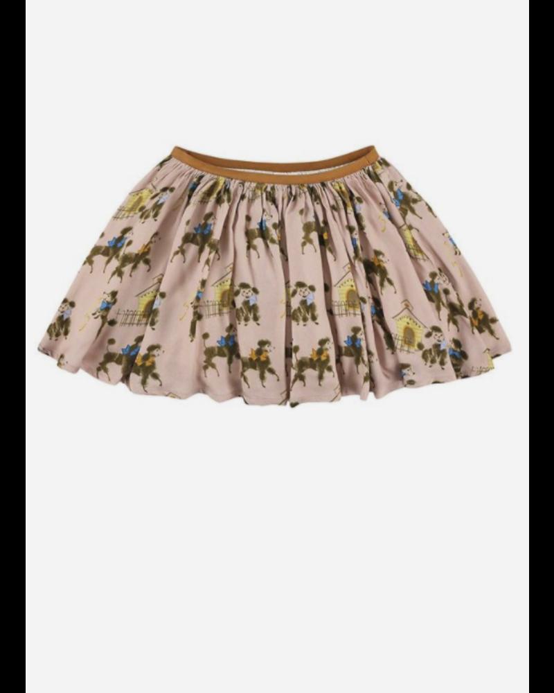 Morley mona fifi rose skirt