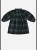 Morley oval clan cilantro dress