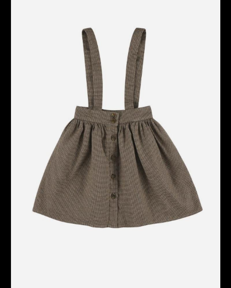Morley karla sherlock brown girlsskirt