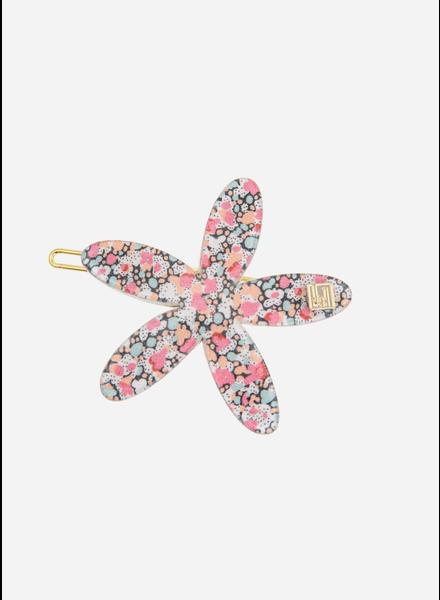 Bon Dep flower pin liberty