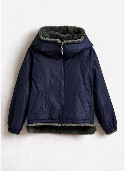 Bellerose habitat jackets navy