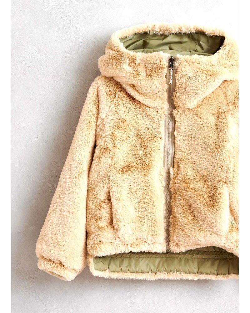 Bellerose habitat jackets cardamom