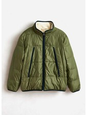 Bellerose herald jacket army
