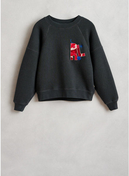 Bellerose fade sweatshirts pirate