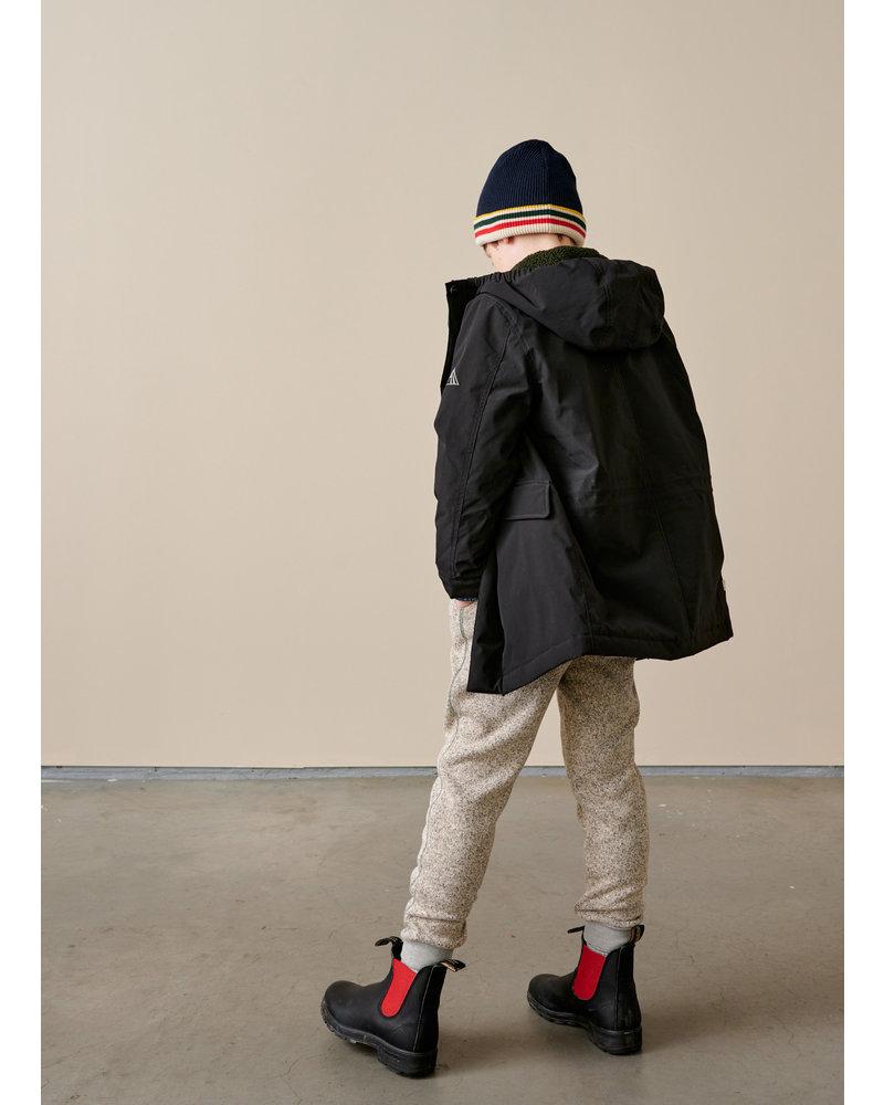 Bellerose haron coats black