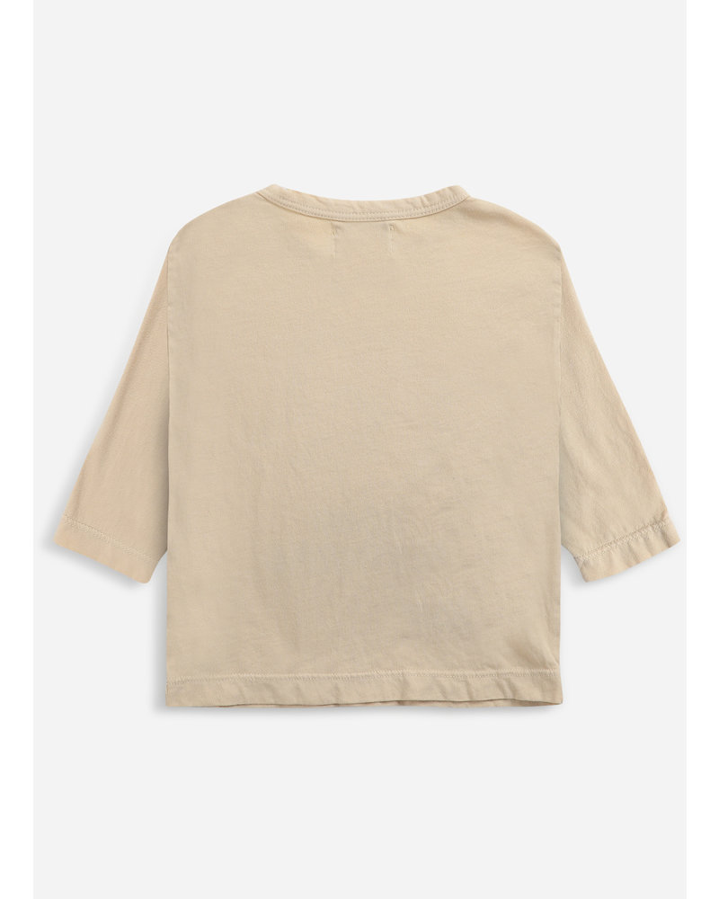 Bobo Choses birdie long sleeve tshirt