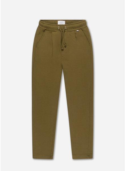 Repose smart pants dark olive