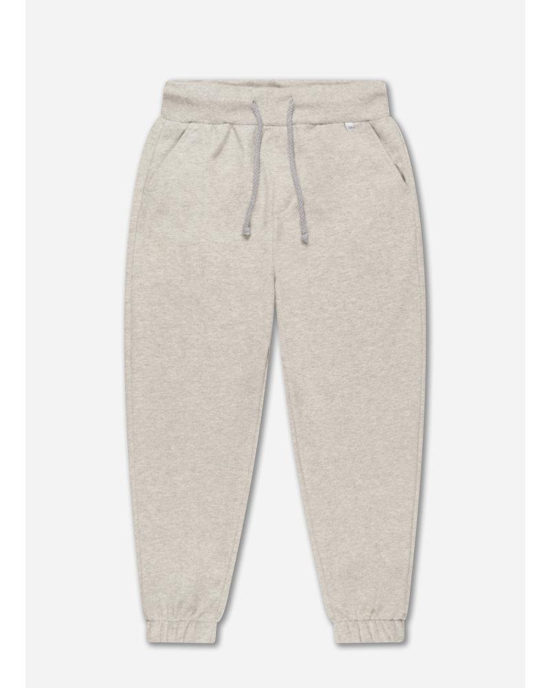 Repose sweatpants light mixed grey