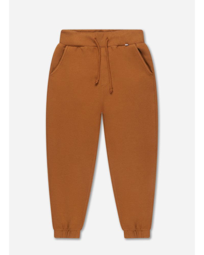 Repose sweatpants glazed caramel