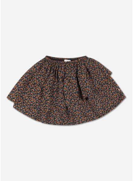 Repose ruffle skirt pop mini flower