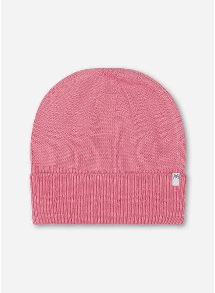 Repose knit hat bubble gum