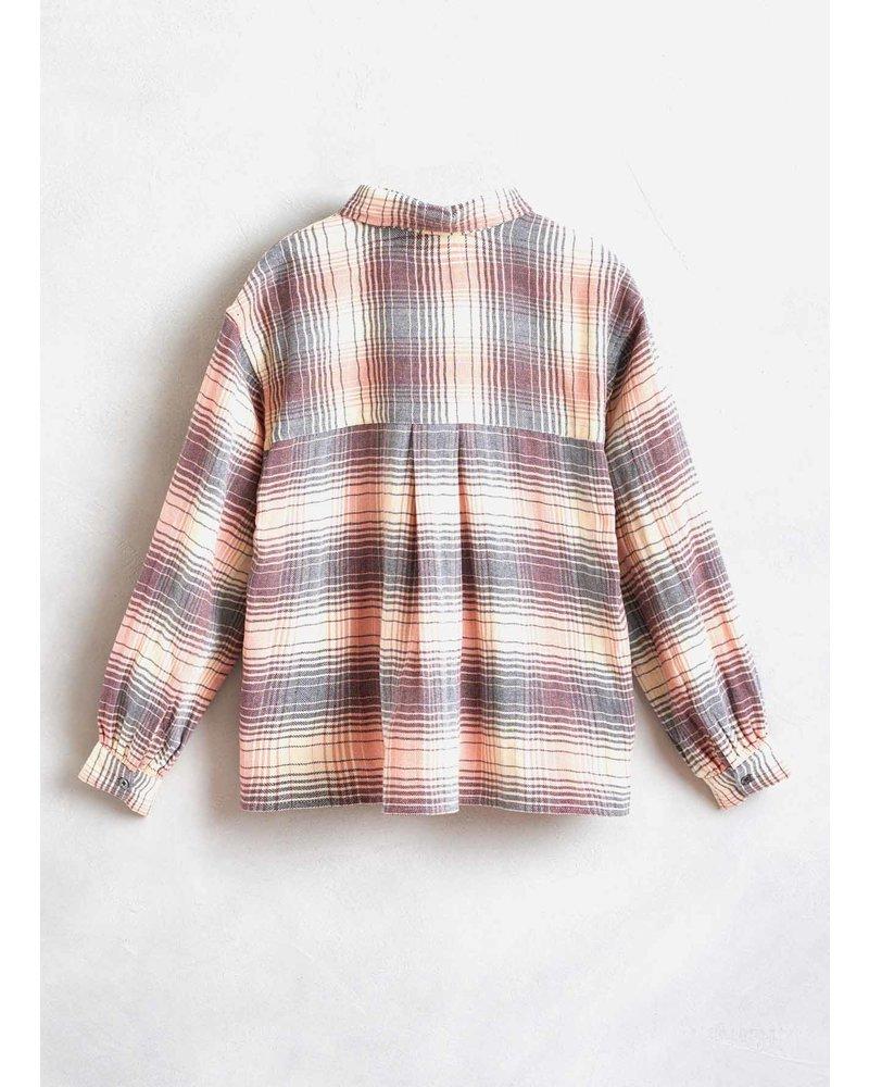 Bellerose ironie shirts check a