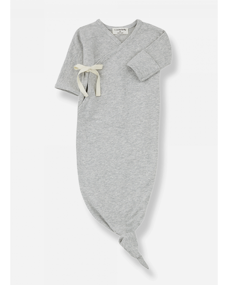 1+ In The Family clothilde grey