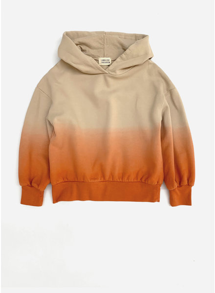 Long Live The Queen hooded sweater 822