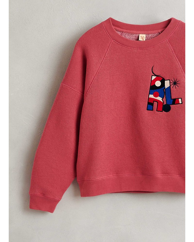Bellerose fade sweatshirts romance