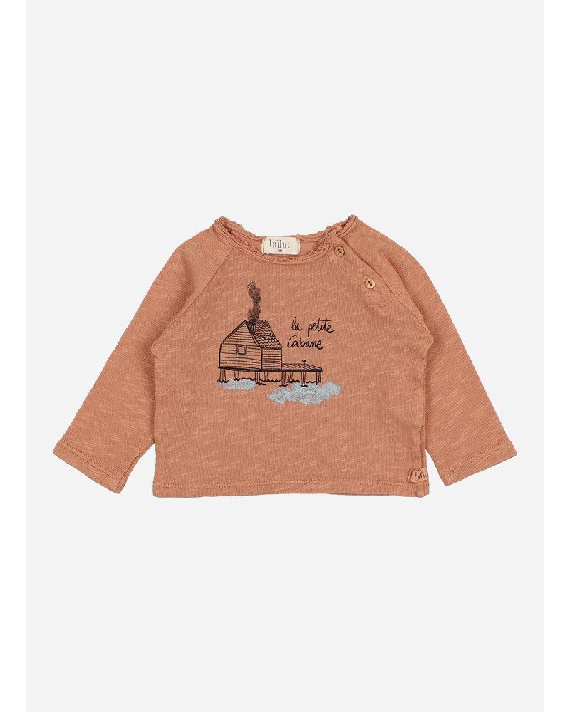 Buho cabane tshirt hazel