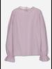 Wander & Wonder jasmine blouse peony