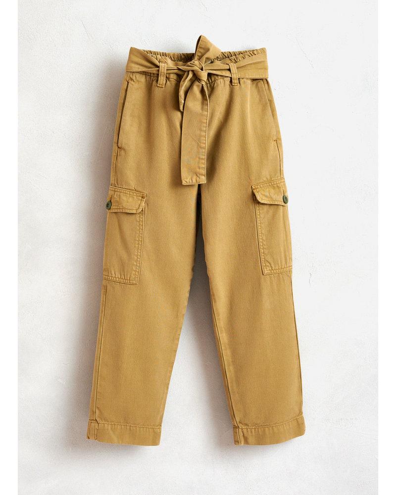 Bellerose philea pants kaki