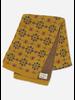 Wander & Wonder floral scarf butterscotch