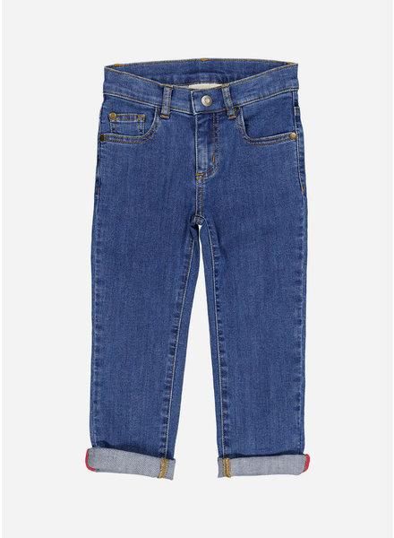 MarMar Copenhagen pallas jeans - mid indigo