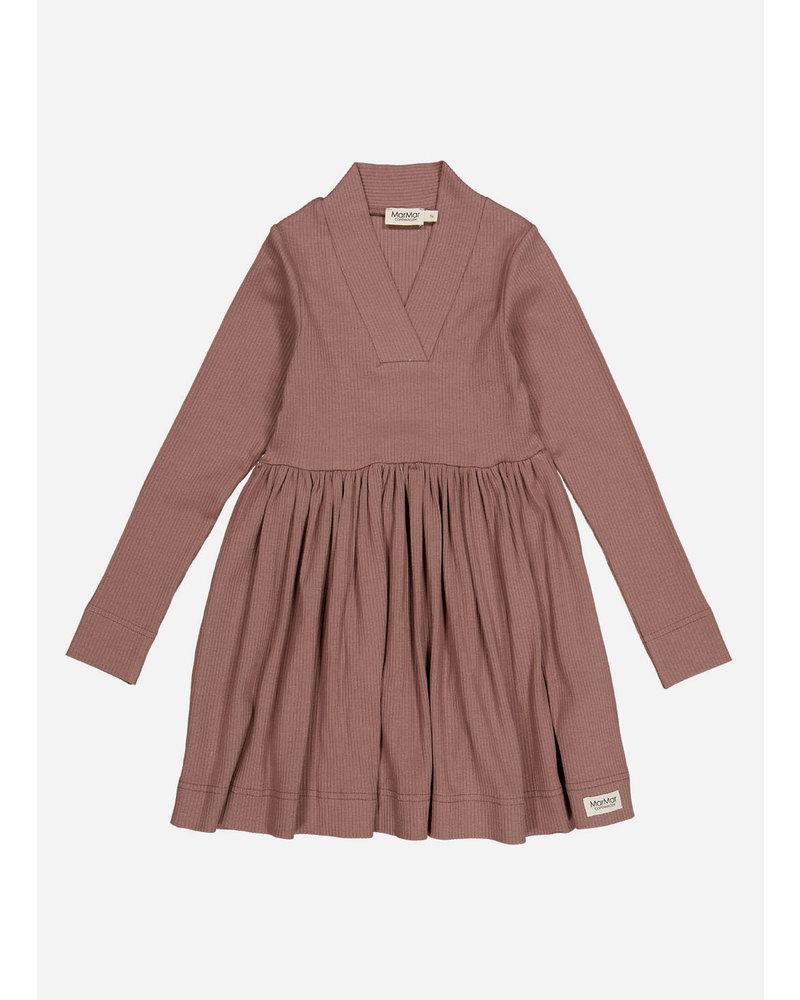 MarMar Copenhagen dress madeira rose