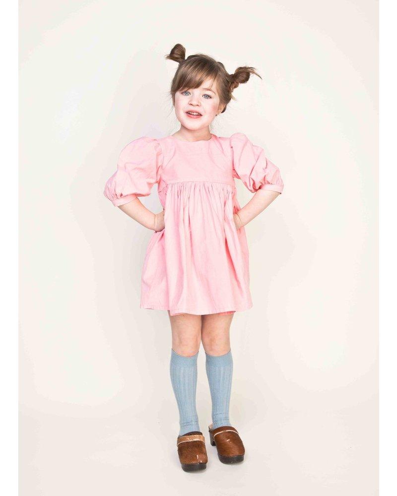Morley noa amadeus pink dress
