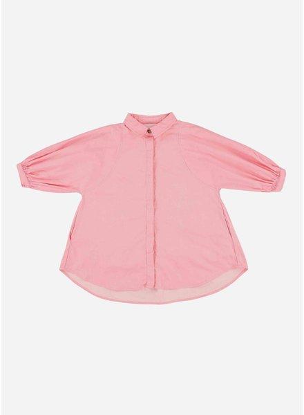 Morley oregon amadeus pink dress
