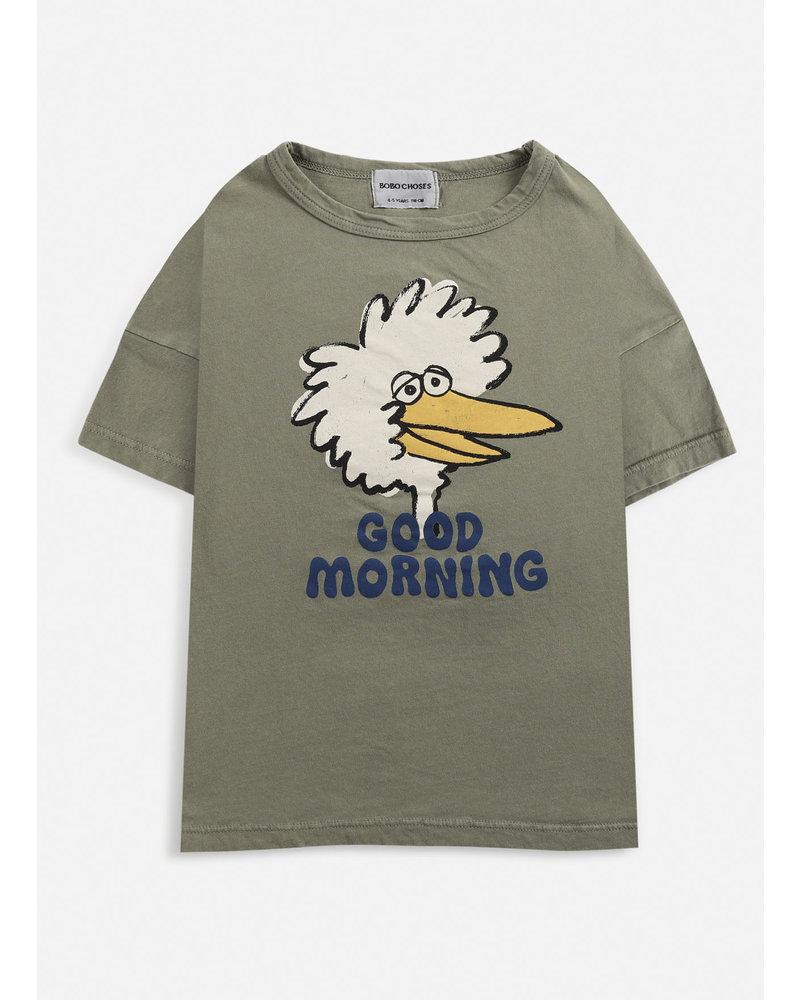 Bobo Choses birdie tshirt