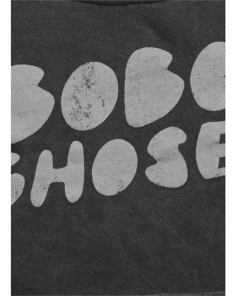 Bobo Choses bobo choses cropped sweatshirt