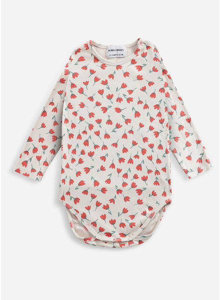 Bobo Choses flowers all over body