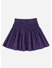 Simple Kids azuki poppy purple