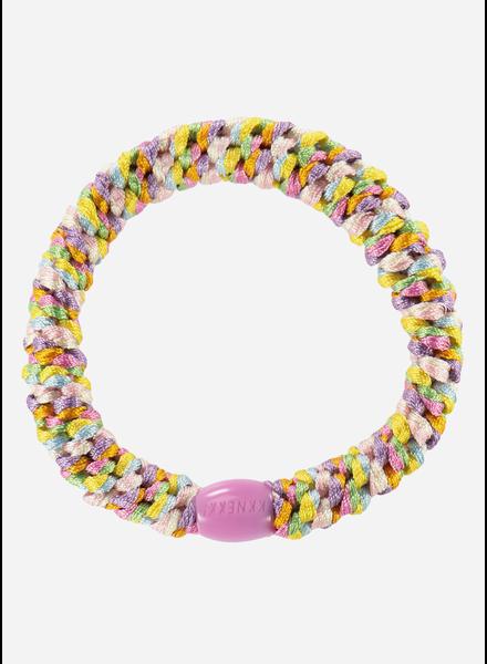 Kknekki by Bon Dep pastel rainbow