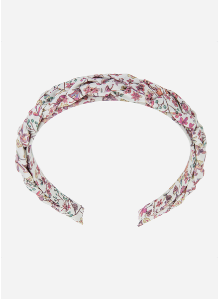 Bon Dep hairband braided donna leight