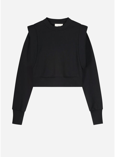 Les Coyotes De Paris blakey sweatshirt noir