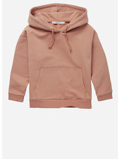 Mingo hoodie chocolate milk