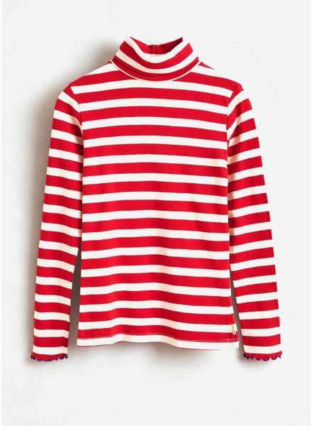 Bellerose valou tshirts stripe a