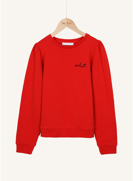 By Bar nicky sweater pepper