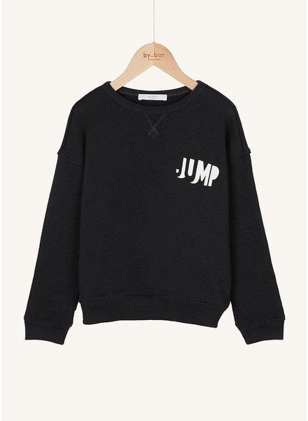 By Bar becky jump sweater jet black