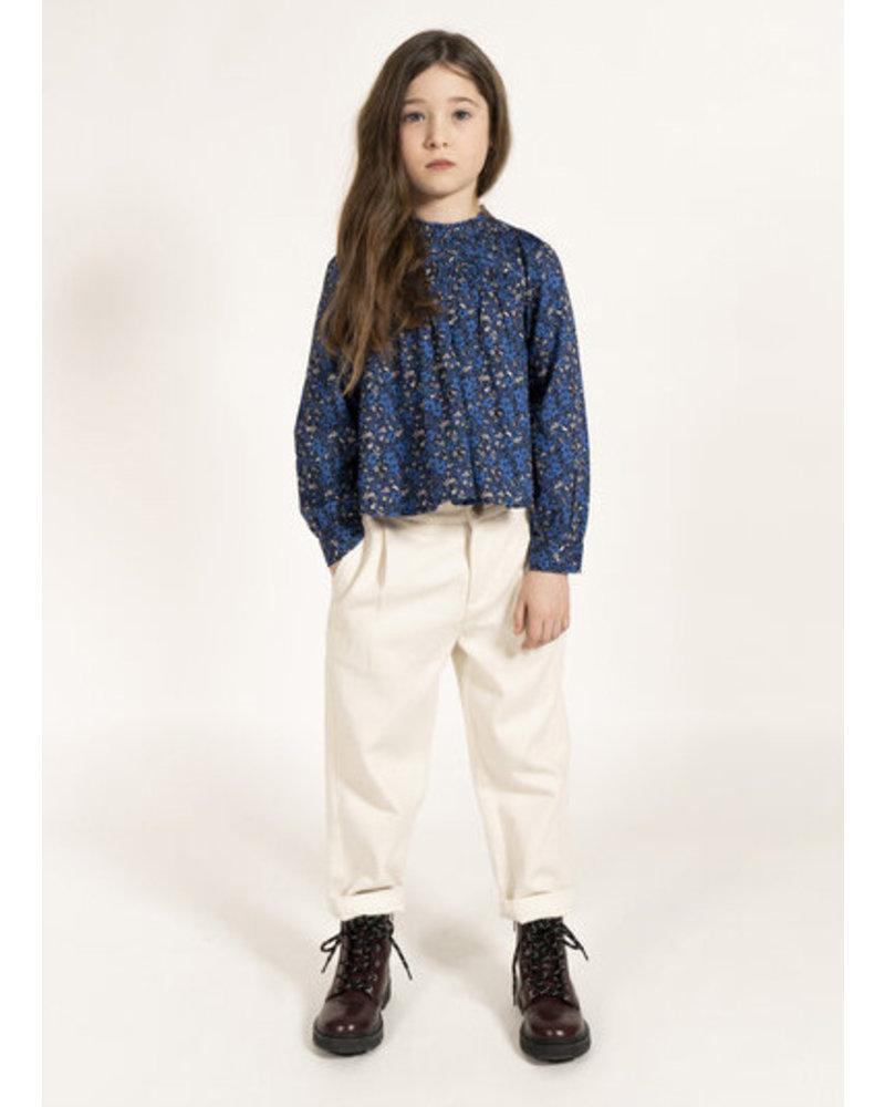 Simple Kids rosemary season blue