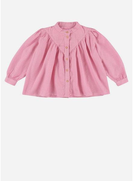 Morley opale mansfield rose girlsshirt