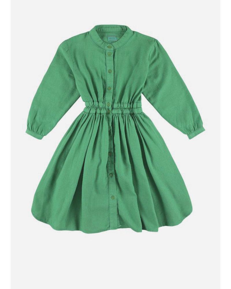 Morley ophelia mansfield parkeet dress