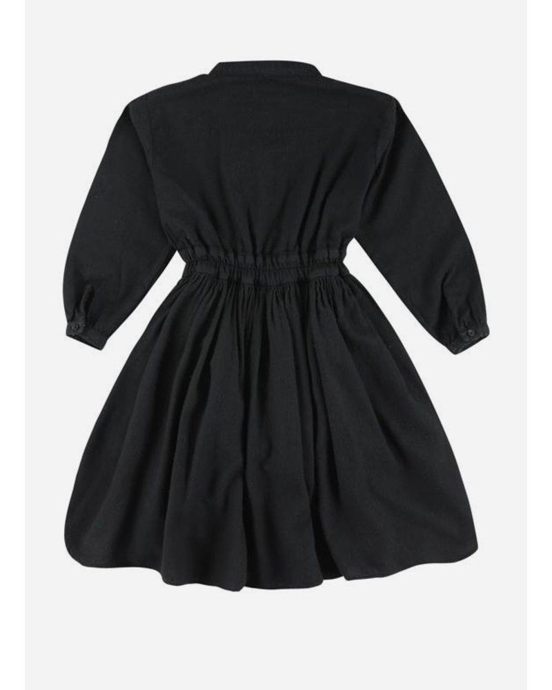 Morley ophelia mansfield navy dress